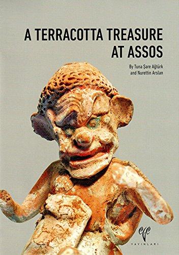 9786054701698: A Terracotta Treasure at Assos