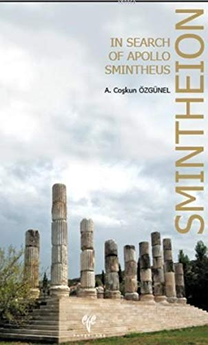 9786054701803: Smintheion: In Search of Apollo Smintheus