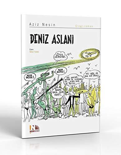 9786054702114: Deniz Aslani