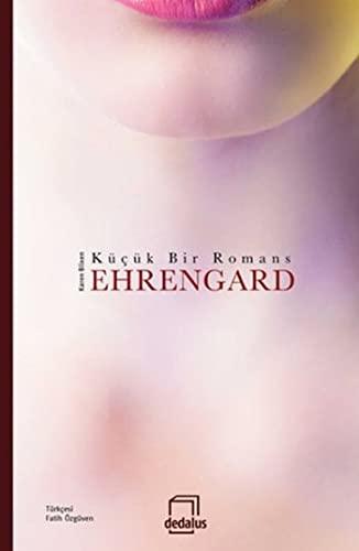 9786054708666: Ehrengard - Kücük Bir Romans