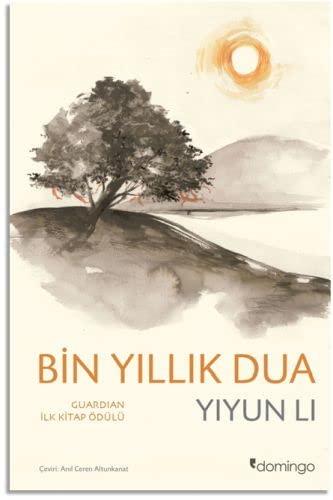 9786054729753: Bin Yillik Dua: Guardian Ilk Kitap Ödülü