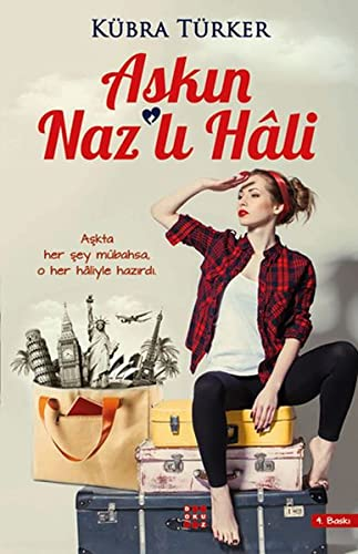 9786054737406: Askin Naz'li Hali