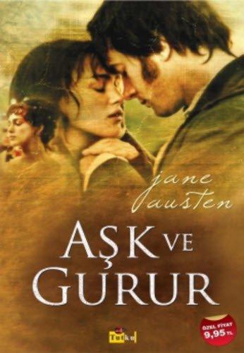 9786054756025: Ask ve Gurur