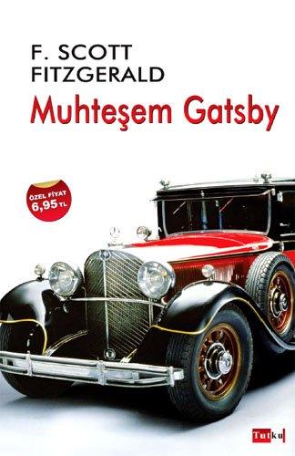 9786054756421: Muhtesem Gatsby