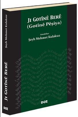 9786054765027: Ji Gotine Bere (Gotine Pesiya)