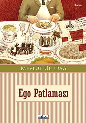 9786054794737: Ego Patlamasi