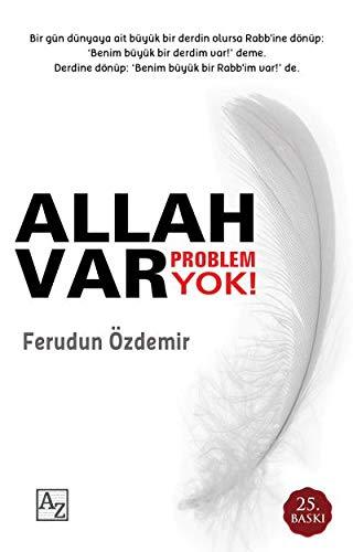 9786054812219: Allah Var Problem Yok!