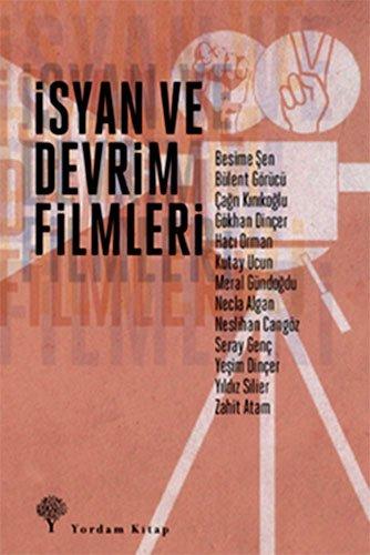9786054836499: Isyan ve Devrim Filmleri