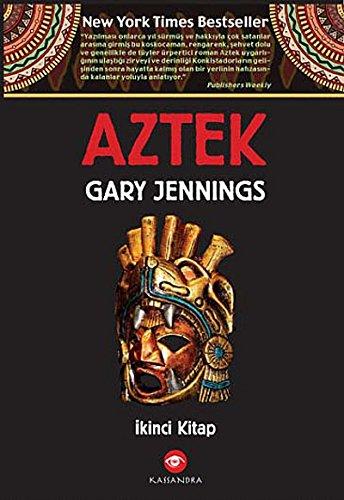 9786054843152: Aztek Ikinci Kitap