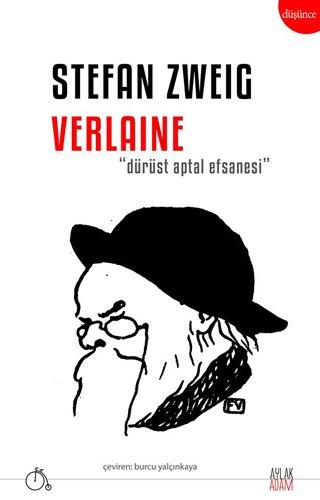 9786054849017: Verlaine: D¿r¿st Aptal Efsanesi