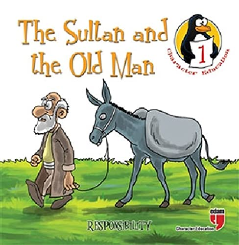 9786054919505: The Sultan and the Old Man - Responsibility