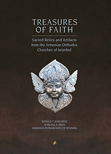 Treasures of Faith: Sacred Relics and Artifacts: Ronald Marchese; Marlene