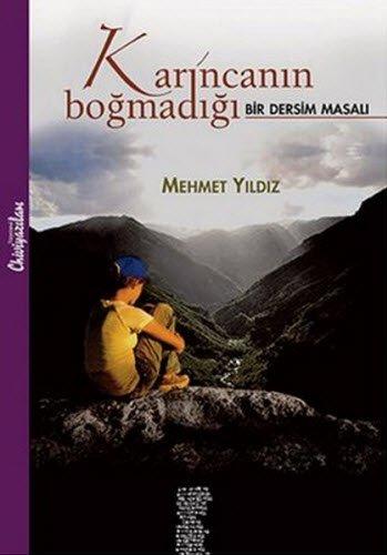 9786054959167: Karincanin Bogmadigi