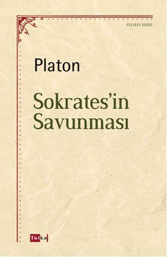 9786054962112: Sokrates'in Savunmasi