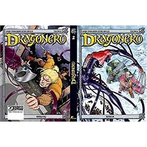 9786054983308: Dragonero 2