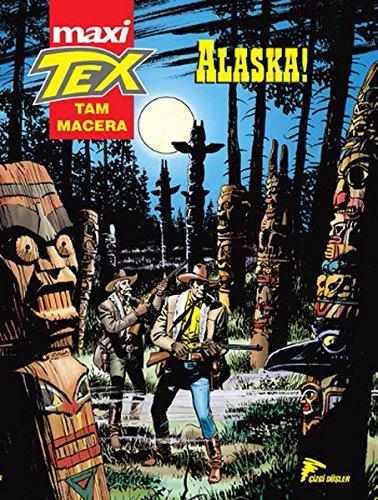 9786054983988: Tex Maxi 3 - Alaska!