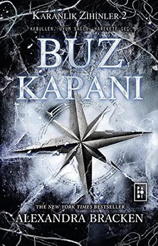 9786055034276: Buz Kapani: Karanlik Zihinler - 2
