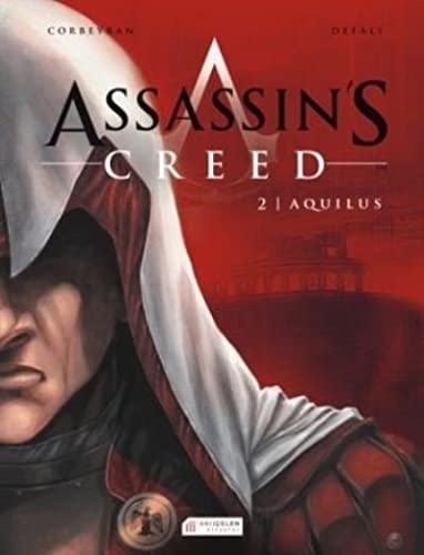 9786055069148: Assassin's Creed 2. Cilt - Aquilus
