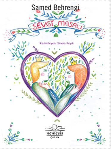 Sevgi Masali: Samed Behrengi