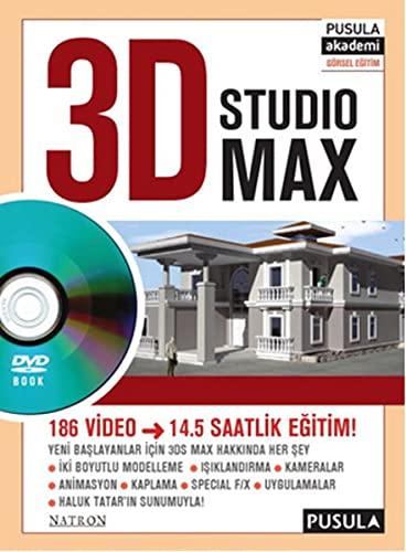 9786055106225: 3D Studio Max