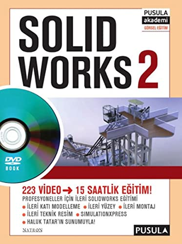 9786055106256: Solid Works 2
