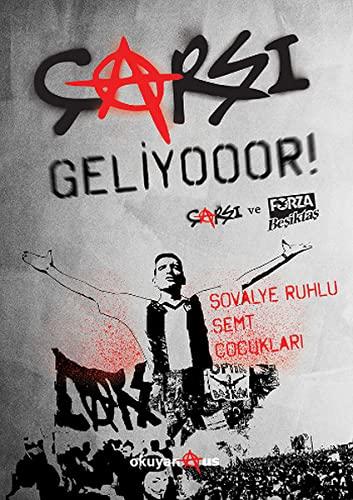 Carsi Geliyooor!: Carsi ve Forza Besiktas: Kollektiv