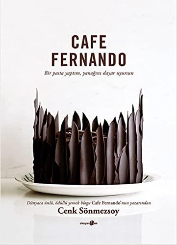9786055134471: Cafe Fernando (Ciltli)