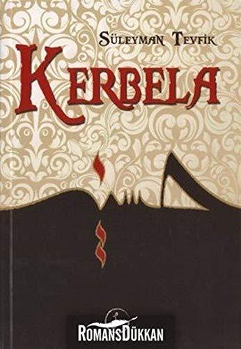 9786055143169: Kerbela