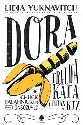 9786055162221: Dora Freuda Kafa Tutan Kiz