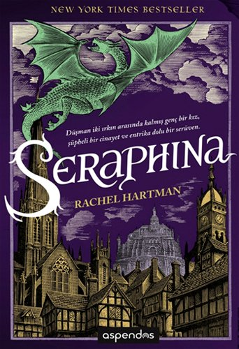9786055175337: Seraphina