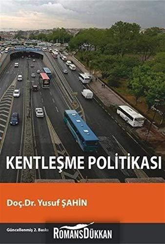 9786055187835: Kentlesme Politikasi