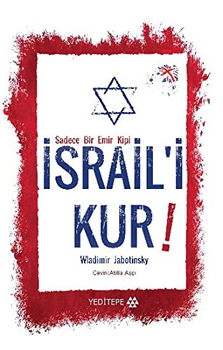 9786055200374: Israil'i Kur