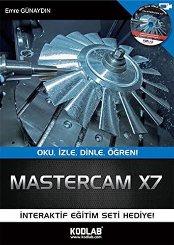 9786055201326: Mastercam X7