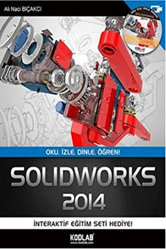 9786055201395: Solidworks 2014