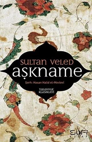 9786055215934: Askname: Şerh: Hasan Halid el- Mevlevi