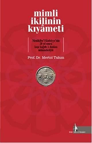 9786055227579: Mimli Ikilinin Kiyameti