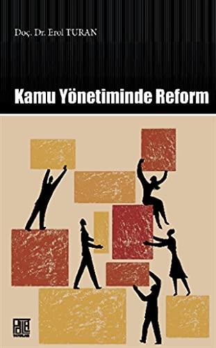 9786055262747: Kamu Yonetiminde Reform