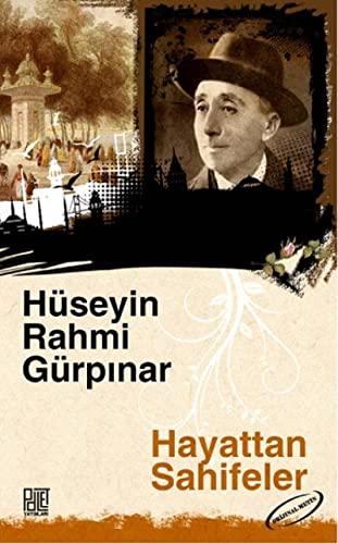 9786055262785: Hayattan Sahifeler