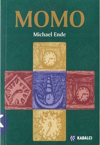 Momo. Türkische Ausgabe: Michael Ende