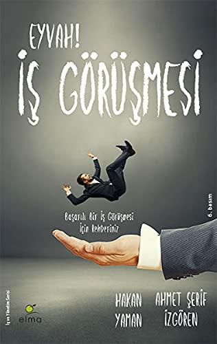 9786055286118: Eyvah! Is Gorusmesi