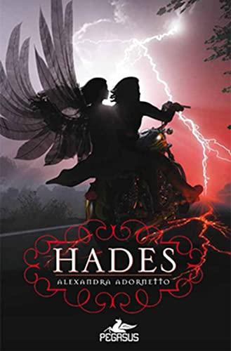 9786055289829: Hades
