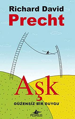 9786055289881: Ask: Düzensiz Bir Duygu