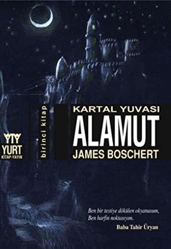 Kartal Yuvasi Alamut: Boschert, James