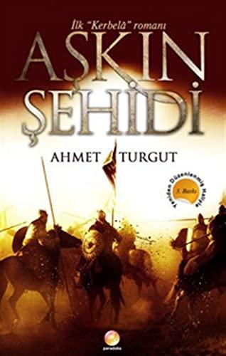 9786055304089: Askin Sehidi (cep Boy)