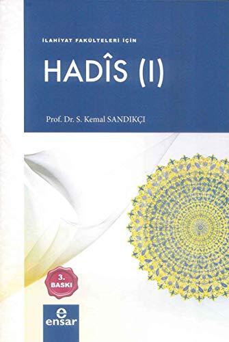 9786055309657: Hadis 1