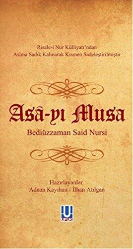 9786055314736: Asa-yi Musa