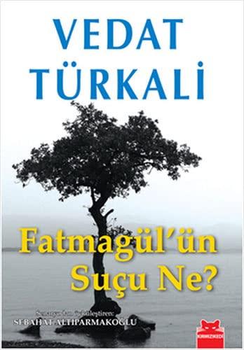 9786055340070: Fatmagül'ün suçu ne?