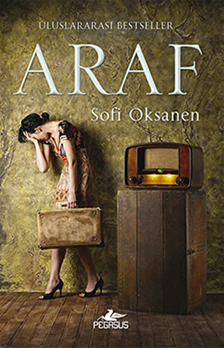 9786055360283: Araf