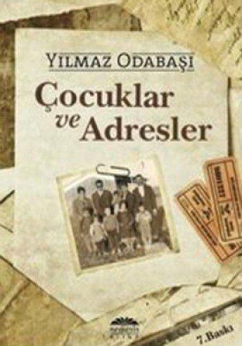 9786055395438: Cocuklar ve Adresler