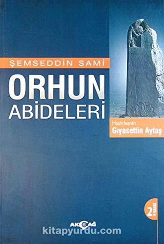 9786055413996: Orhun Abideleri